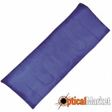Спальний мішок Highlander Sleeper 200/+10°C Royal Blue (Left)