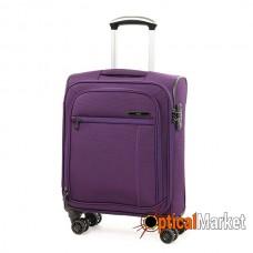 Чемодан Rock Octo-Drive II (S) Purple