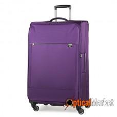 Чемодан Rock Vapour-Lite II (L) Purple