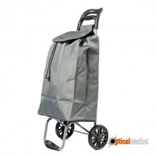 Сумка-візок Epic City X Shopper Ergo 40 Charcoal Black