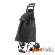 Сумка-візок Epic City X Shopper Ergo 40 Black