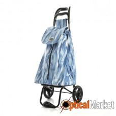 Сумка-візок Epic City X Shopper Ergo 40 Diamond Blue