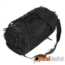 Сумка дорожня Epic Explorer Lockerbag 35 Black