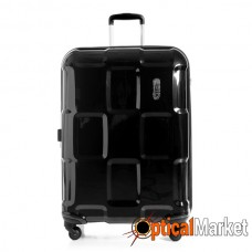 Чемодан Epic Crate EX (L) Black Metal