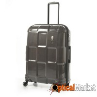 Валіза Epic Crate Reflex (L) Charcoal Black