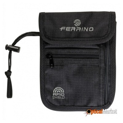 Сумка для документів Ferrino Anouk RFID Black