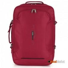 Сумка-рюкзак Gabol Week Cabin Red