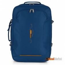 Сумка-рюкзак Gabol Week Cabin Blue