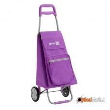 Сумка-візок Gimi Argo 45 Violet