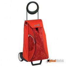Сумка-візок Gimi Market 48 Red