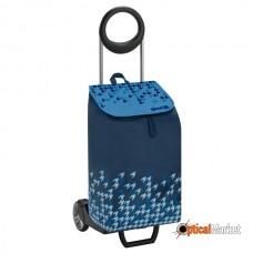 Сумка-візок Gimi Ideal 50 Blue