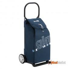 Сумка-візок Gimi Italo 52 Blue