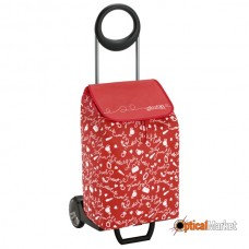 Сумка-візок Gimi Easy 50 Red