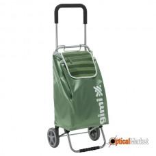 Сумка-візок Gimi Flexi 45 Green