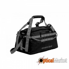 Сумка дорожня Granite Gear Packable Duffel 40 Black/Flint