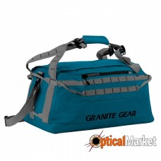 Сумка дорожня Granite Gear Packable Duffel 60 Basalt/Flint