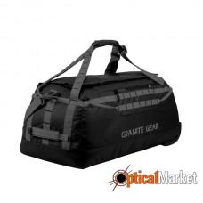 Сумка дорожня Granite Gear Wheeled Packable Duffel 100 Black/Flint