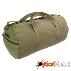 Сумка дорожная Highlander Crieff Canvas Roll Bag 45 Olive