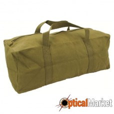 Сумка дорожня Highlander 46Cm Heavy Weight Tool Bag 13 Olive