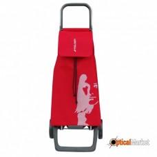 Сумка-візок Rolser Jet Claudia Joy 40 Rojo