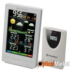 Метеостанция Bresser ClimaTemp WS White (7007321GYE000)