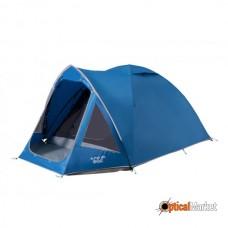 Палатка Vango Alpha 300 Moroccan Blue