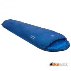 Спальний мішок Highlander Sleepline 250 Mummy/+5°C Deep Blue (Left)