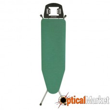 Доска гладильная Rolser K-22 120х38 см Natural-Verde (K06015-2069)