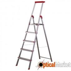Драбина Rolser Escalera Brico 5 сходів (BRI003)