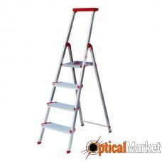 Драбина Rolser Escalera Brico 220 4 широкі сходи (BRI026)