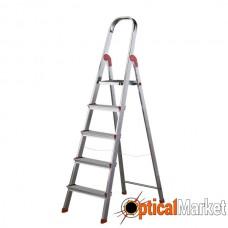 Драбина Rolser Escalera Unica 5 сходів (UNI003)