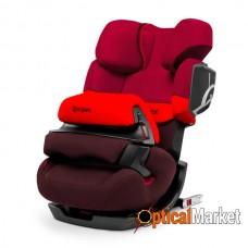 Автокресло Cybex Pallas 2-Fix Rumba Red - Dark Red