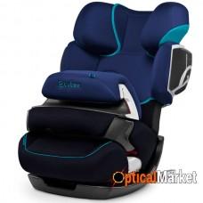Автокресло Cybex Pallas 2-Fix Ocean - Navy Blue
