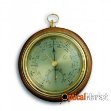 Барометр TFA с термометром, дуб 45100001B
