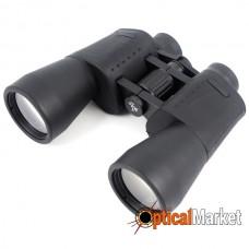 Бінокль Arsenal 16x50 Porro/Black NB07-1650