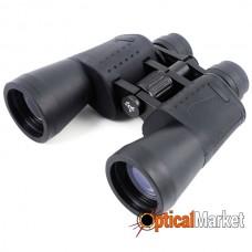 Бинокль Arsenal 10-30x50 Porro/Black NB07-103050