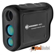 Лазерний далекомір Bresser 4x21/800m