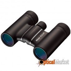 Бінокль Nikon Aculon T01 10x21 Black