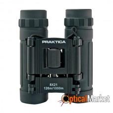Бинокль Praktica 8x21