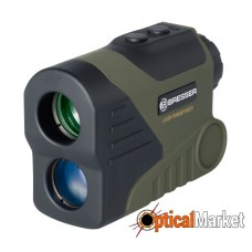 Лазерний далекомір Bresser 6x24/800m WP/OLED