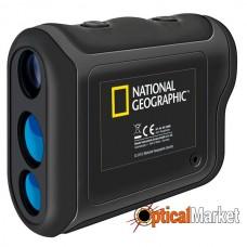 Лазерний далекомір National Geographic 4x21/800m