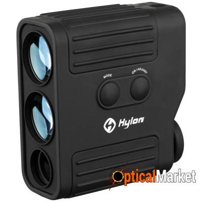 Лазерный дальномер Hylon 7x25 5-2000м