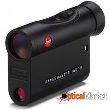 Лазерний далекомір Leica Rangemaster CRF 1600-B 7x24