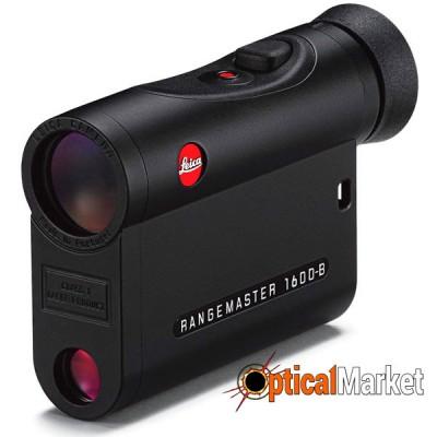 Лазерный дальномер Leica Rangemaster CRF 1600-B 7x24