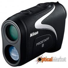 Лазерный дальномер Nikon Prostaff 5 6x21