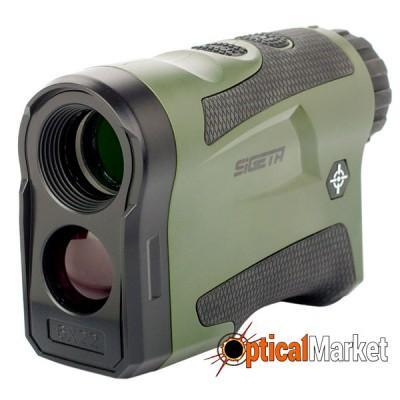 Лазерний далекомір Sigeta iMeter LF2000A