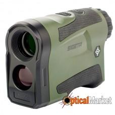 Лазерний далекомір Sigeta iMeter LF600A