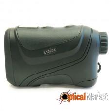 Лазерний далекомір Sigeta iMeter L1000A Black
