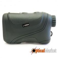 Лазерный дальномер Sigeta iMeter L1200A Black