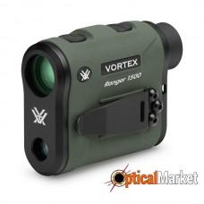 Лазерний далекомір Vortex Ranger 1500